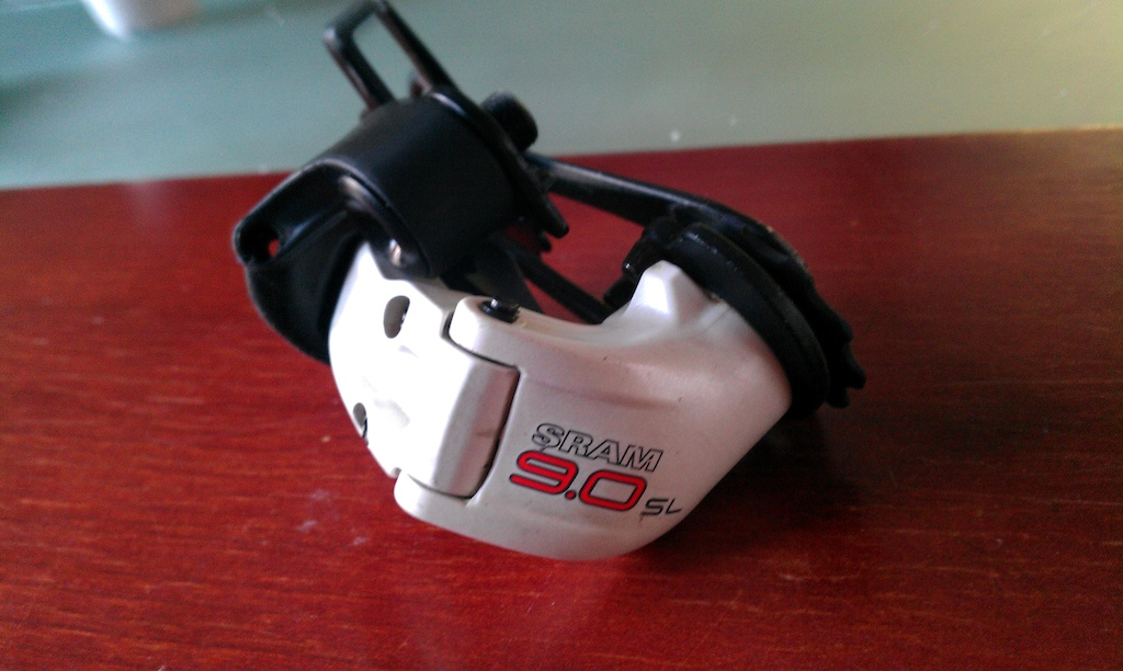 SRAM ESP 9.0SL rear mech