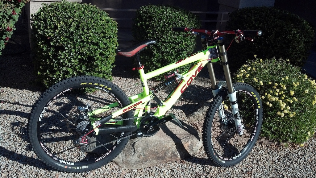 e6d3fd10b49 Show Off Your Cove - Page 56 - Pinkbike Forum