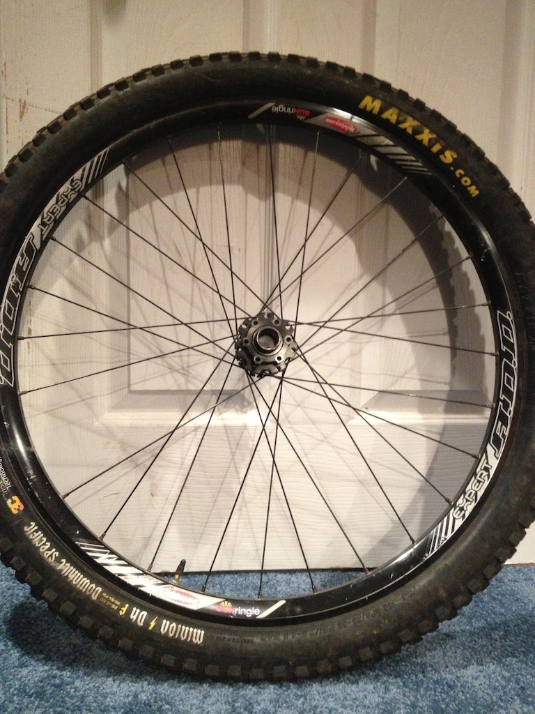 Front wheel for Sale!