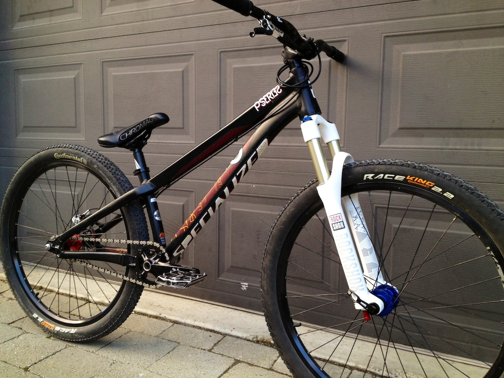 2013 specialized p3