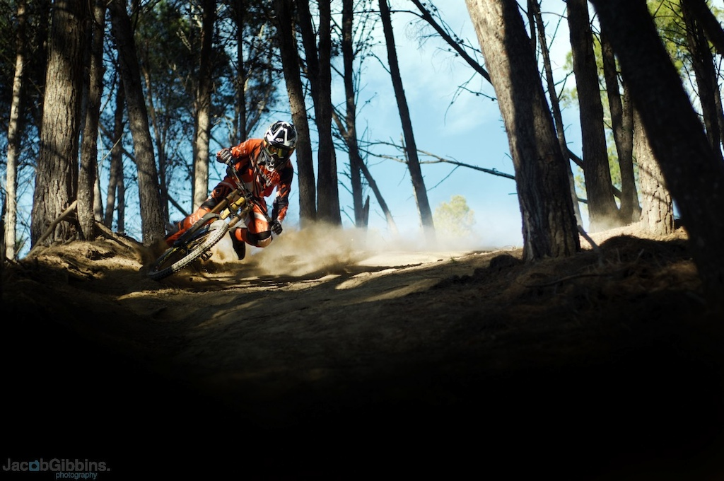 Few photos to go up with a photo story article about Malaga Spain and Roost DH