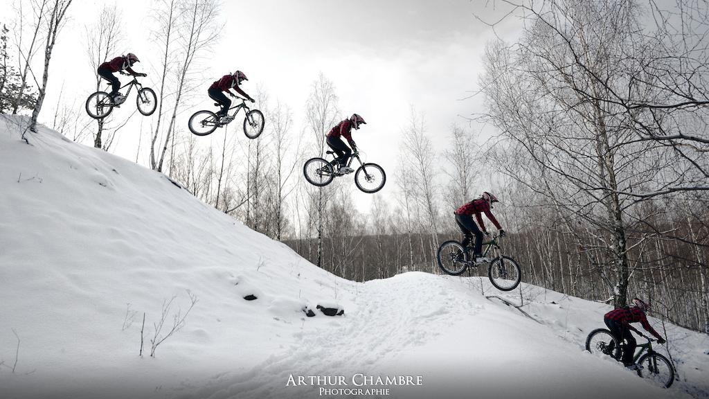 © Arthur Chambre Photographie