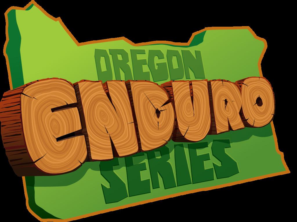 Oregon Enduro Series Logo
