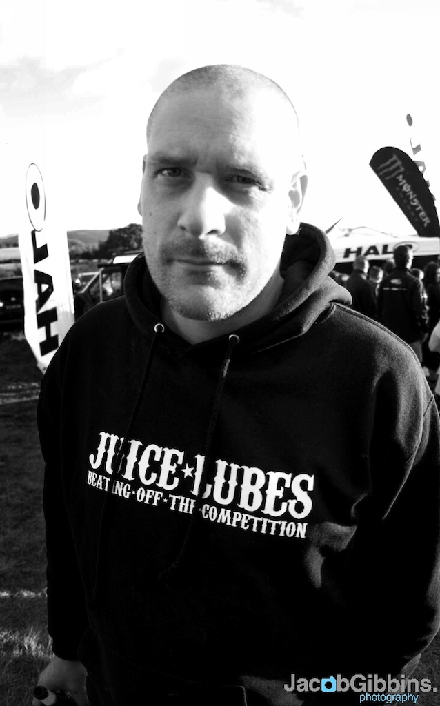 Juice Lubes Team 