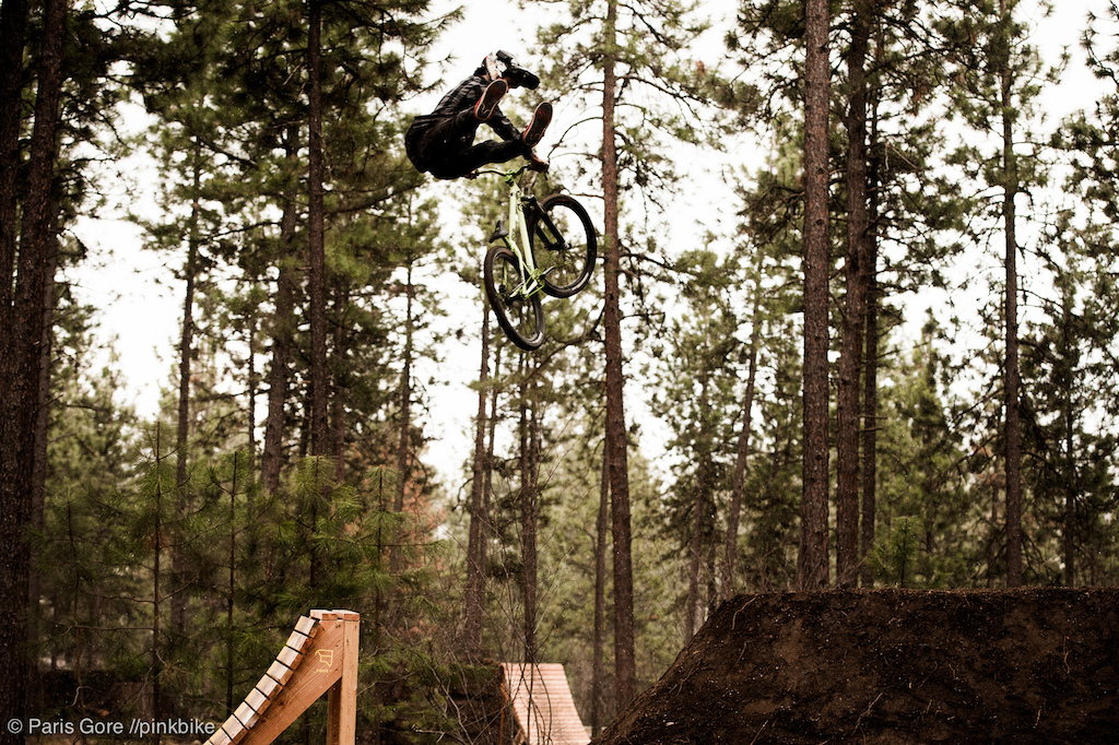 No one has ever had more published photos of no foot can s than Deity s Steven Bafus. Style for miles.