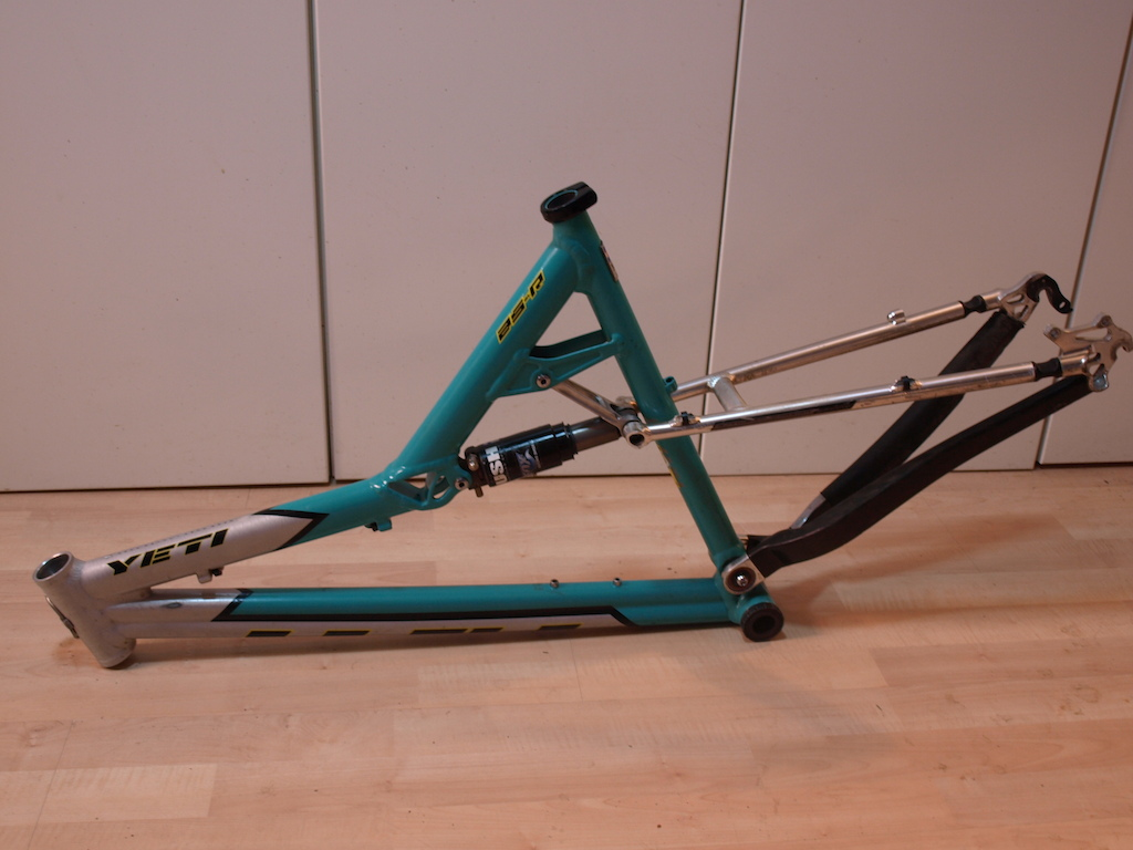 Yeti frame for sale