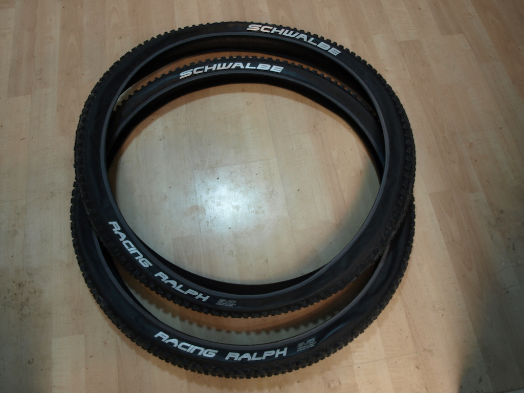 Schwalbe 29 x 2.4 tires for sale