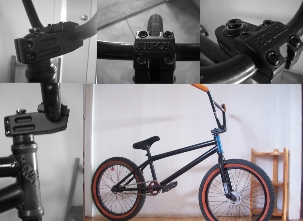 New topload ! unforchanlty i dont got pegs cause i need a drive side hub guard