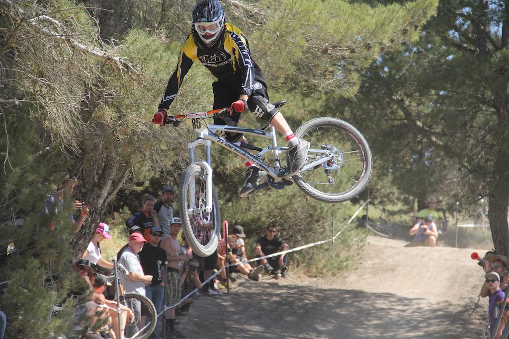 Ryan Egusquiza whipping