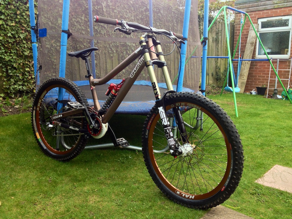 New forks off chazdog with new graphics by Andy at freesport  Avalanche cartridge work amazing