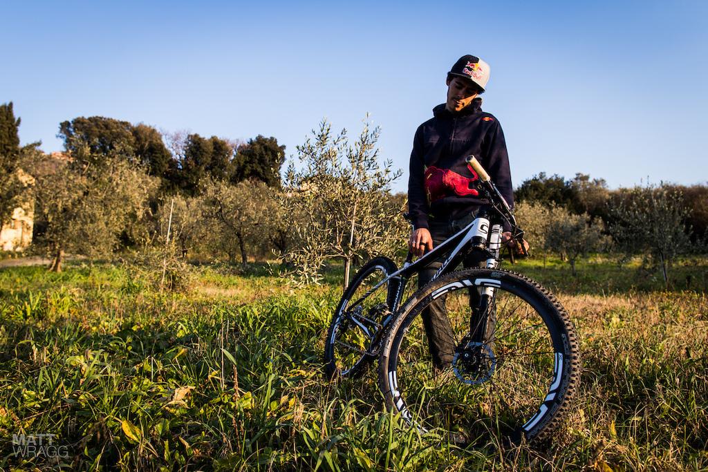 Interview: Marco Fontana - Pinkbike