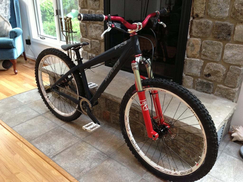 New play bike