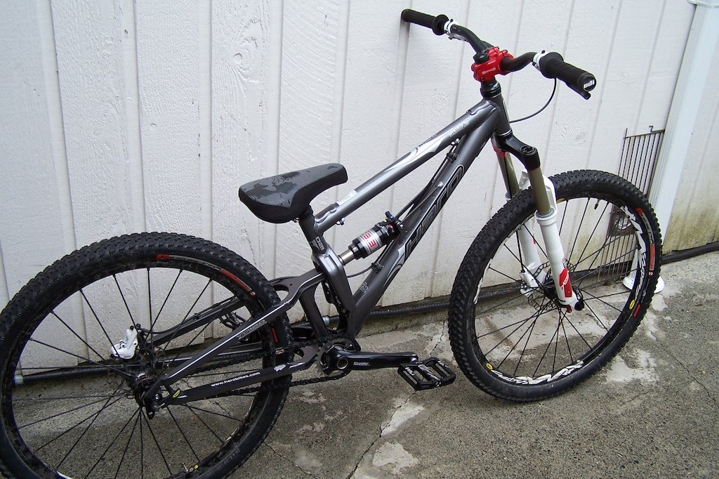 "Brand New Haro Sonix 14"" Slopestyle bike!"