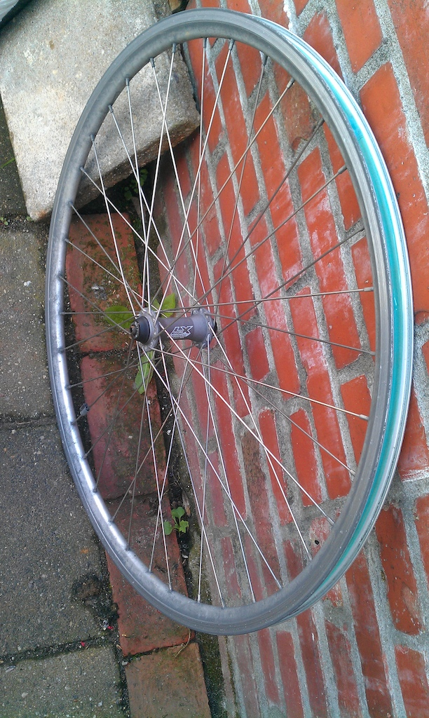 LX wheel
