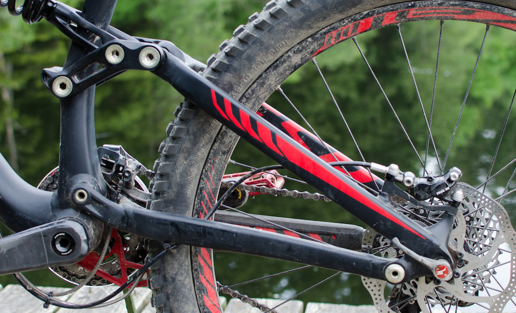 Specialized Enduro Expert Evo Review Pinkbike