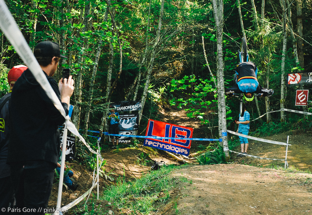 miniflipmonday s brought to you by Tom Van Steenbergen. Mini frontflip over the ending jump with absolutely no lip. Nailed it first try.
