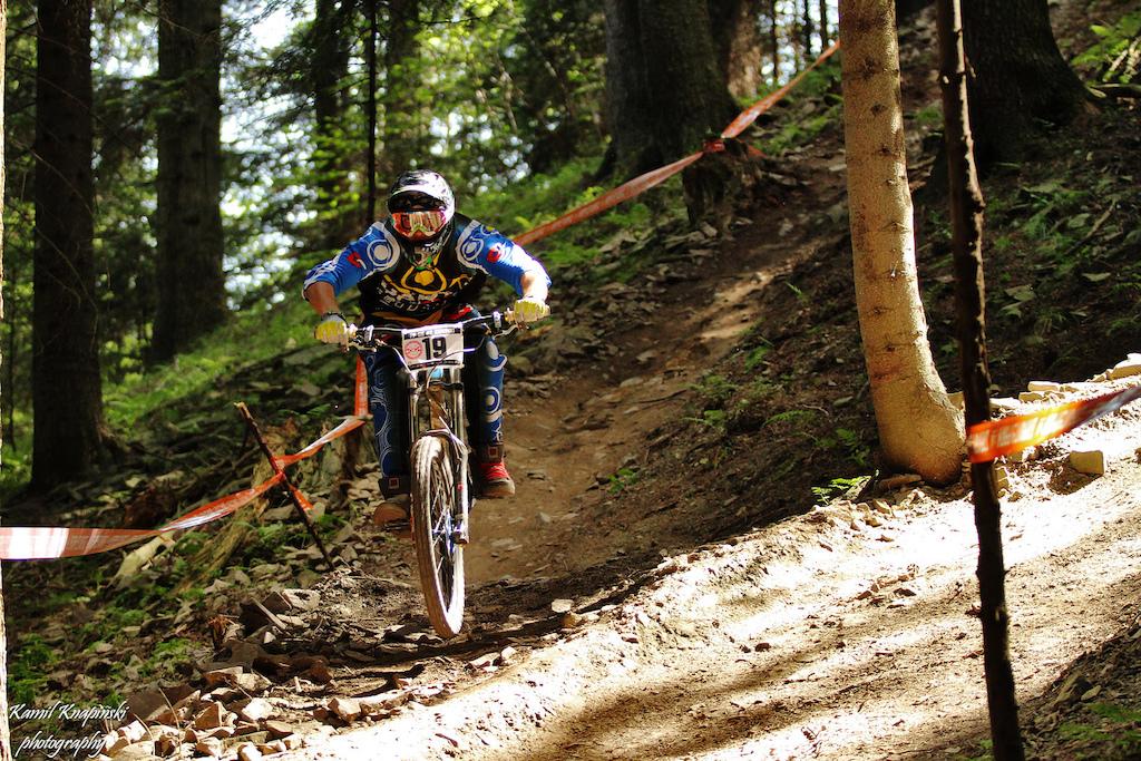 PP #2 Koninki fot. Kamil Knapiński  www.bartbass.com www.goodbike.com.pl www.naxa.pl www.koninki.pl www.gerex2.pl www.oponafelga.pl www.bikeline.pl www.titan.com.pl
