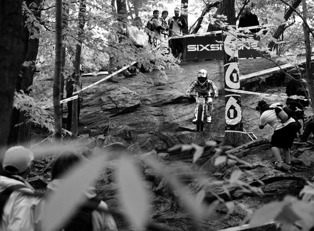 Mountain Creek Pro GRT Spring Classic 2013