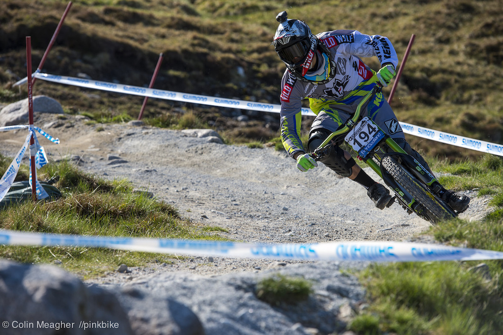 CG is back but it takes a bit to get the groove back on--the flying Frenchman qualified 79th on the day. For sure I am just happy to be here. I almost died last year. Just qualifying is huge for me right now... I would definitely have done better I think too but I fall off my bike in the woods