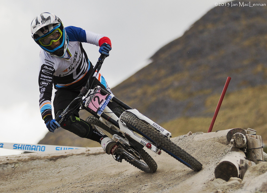 2013 World Cup - Fort William Copyright Ian MacLennan 2013