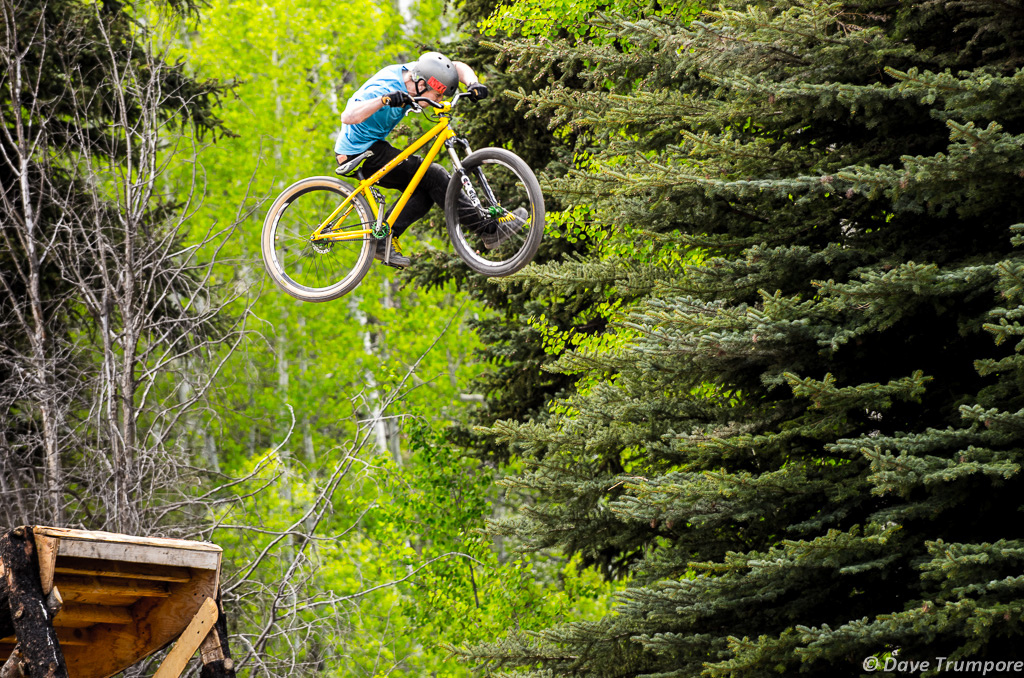 2013 GoPro Mountain Games in Vail, CO