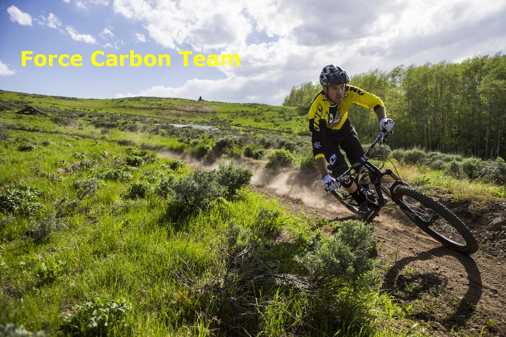 GT Force Carbon Team