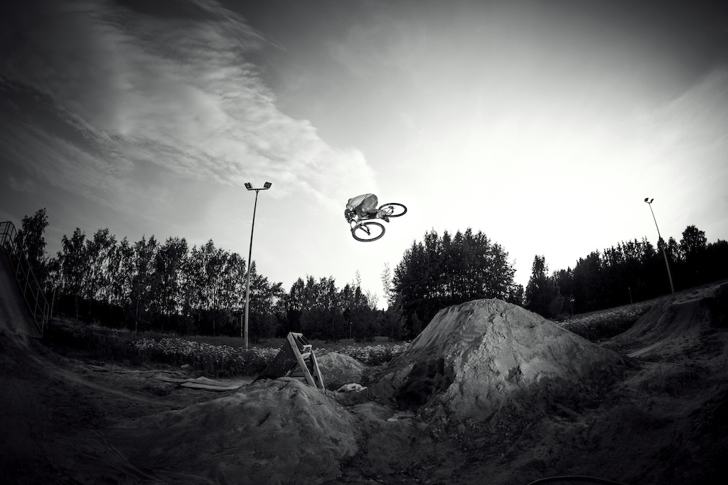 Another 360, photo by Petri Anttila https://www.facebook.com/PetriAnttilaPhotography?group_id=0