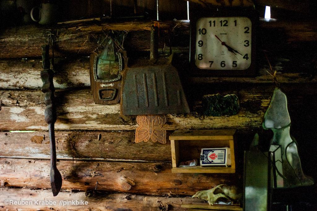 sketchy old cabin sumas