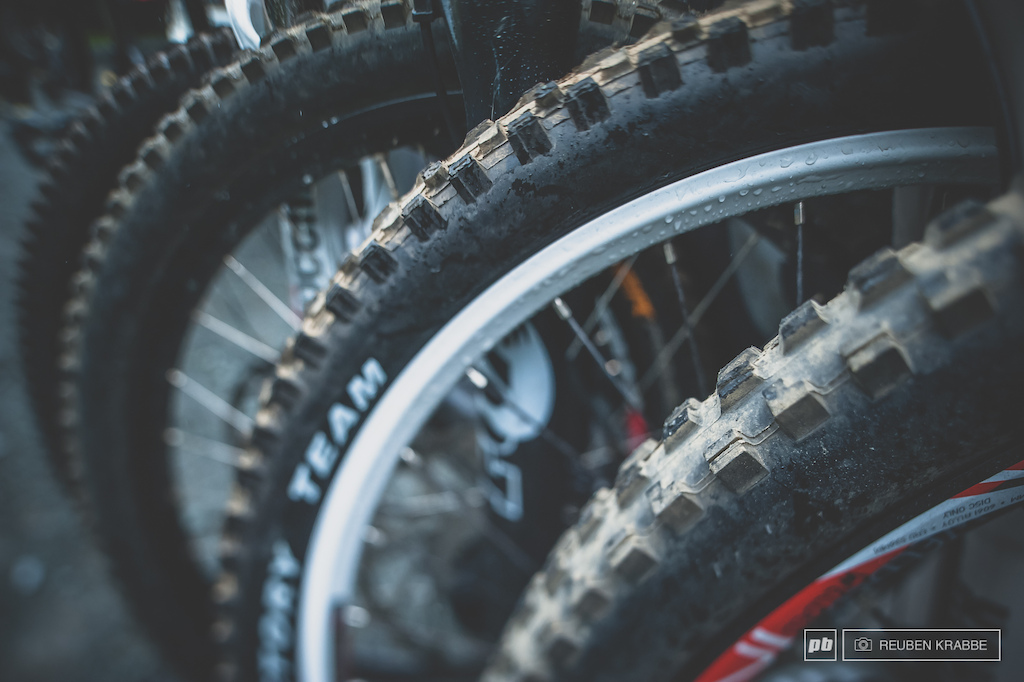 One bike two bike three bike four