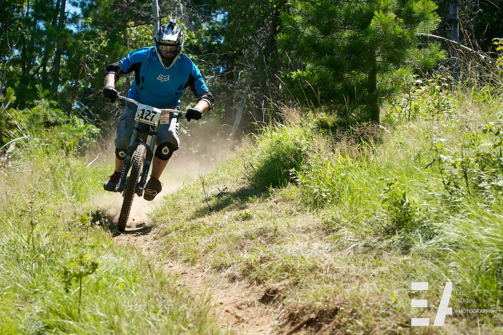 All Gravity Series - Day 3, Silver Mountain, Idaho.