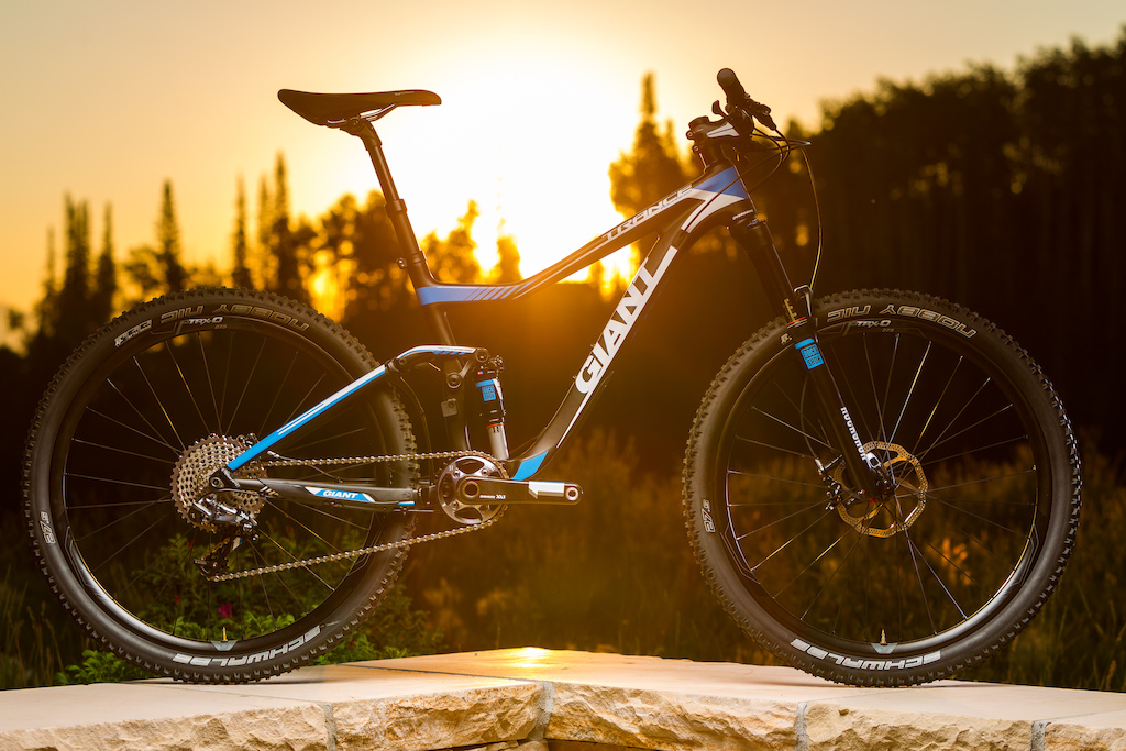 951e63ac4c8 650B For Giant's 2014 Elite-Level Mountain Bikes - Pinkbike
