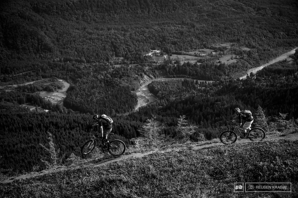 bikes, bikes, bikes, bikes
