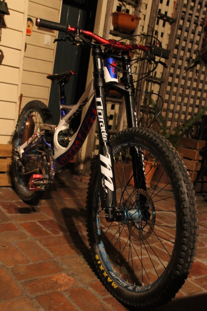 2013 Specialized Demo
