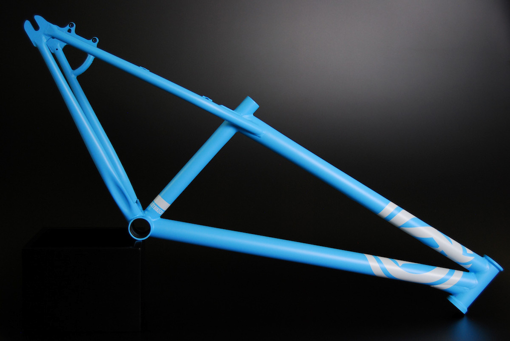 The Deity Cryptkeeper in Matte Sky Blue