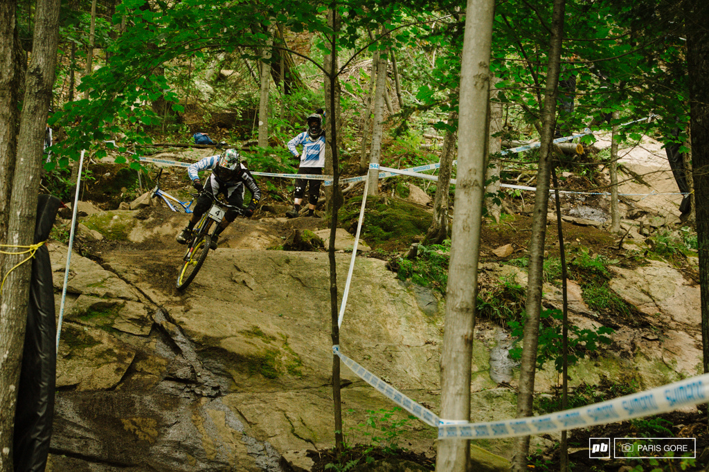 Sam Hill chased off the Ringwraiths in the upper woods and found the line that rules them all.