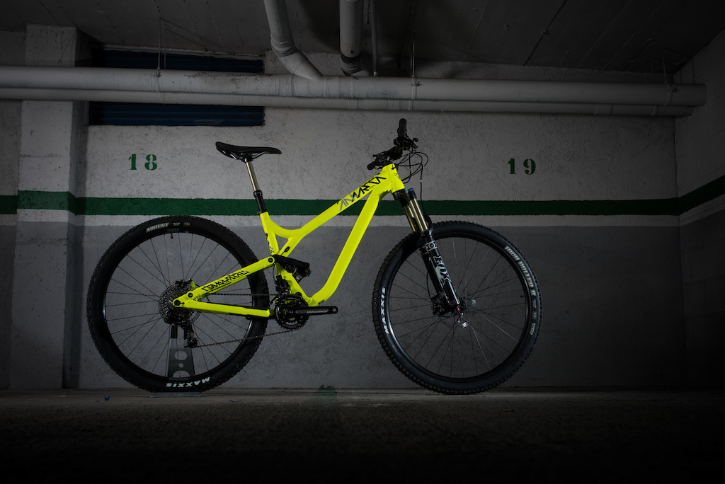 Photo: Commencal/Sam Decoute