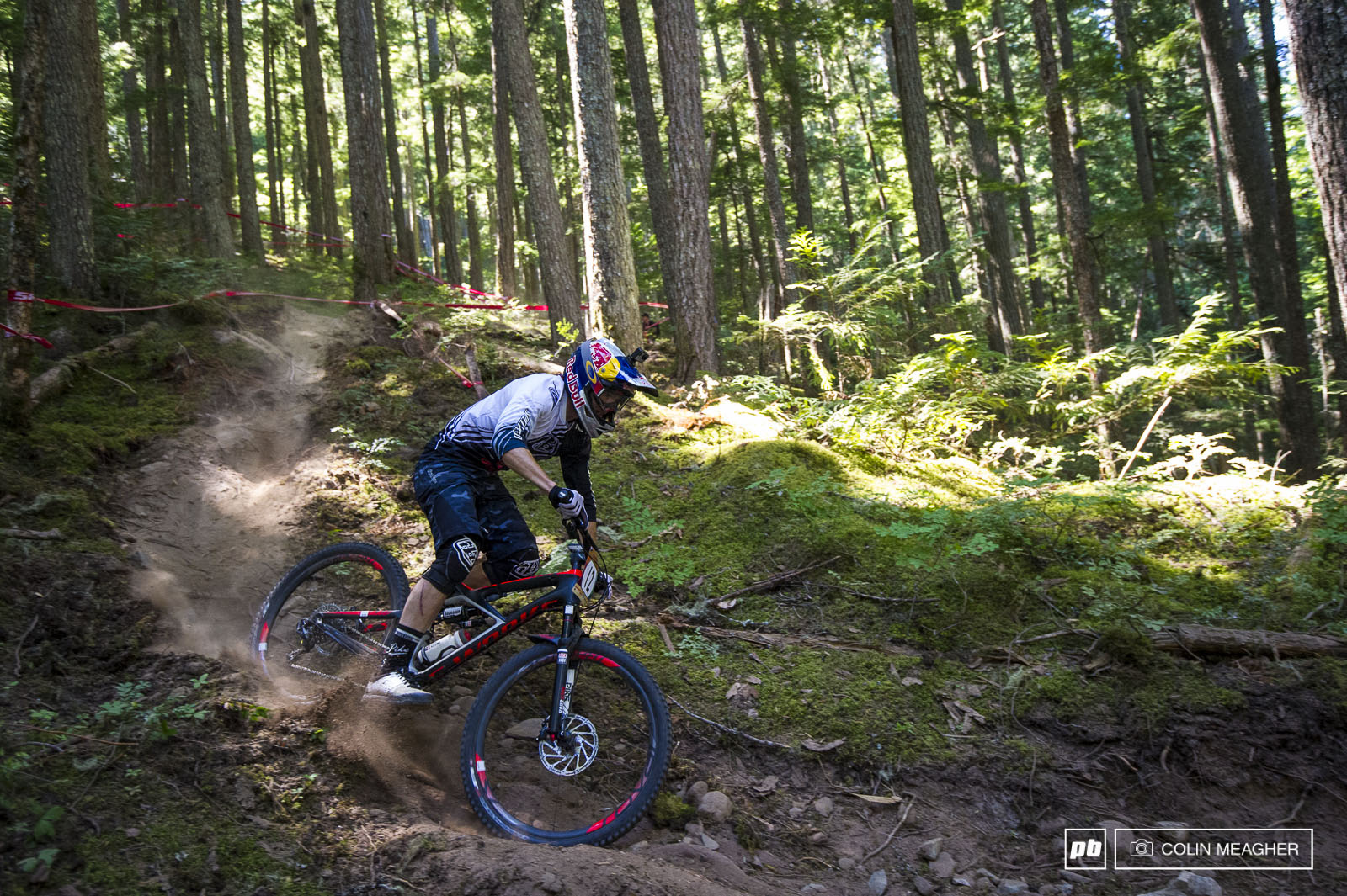 To any naysayers who considered Curtis Keene to be not that talented it seems as if the American Dream is coming into his own third place here in Whistler. I love this place. This place is so awesome that everytime I come here I turn it up. Last year I was doing well but flatted.