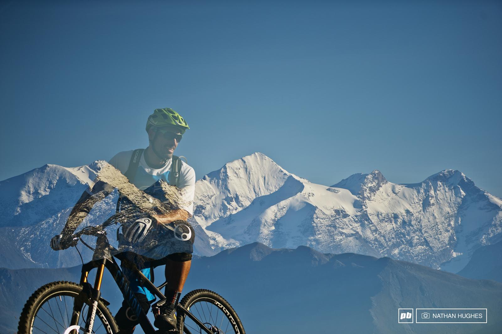 Tibor v peaks