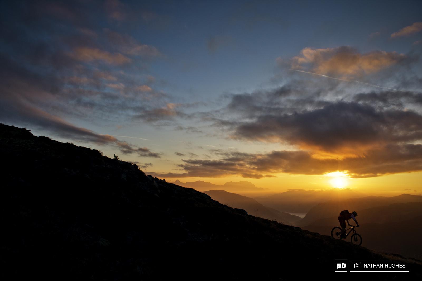 6am ridge
