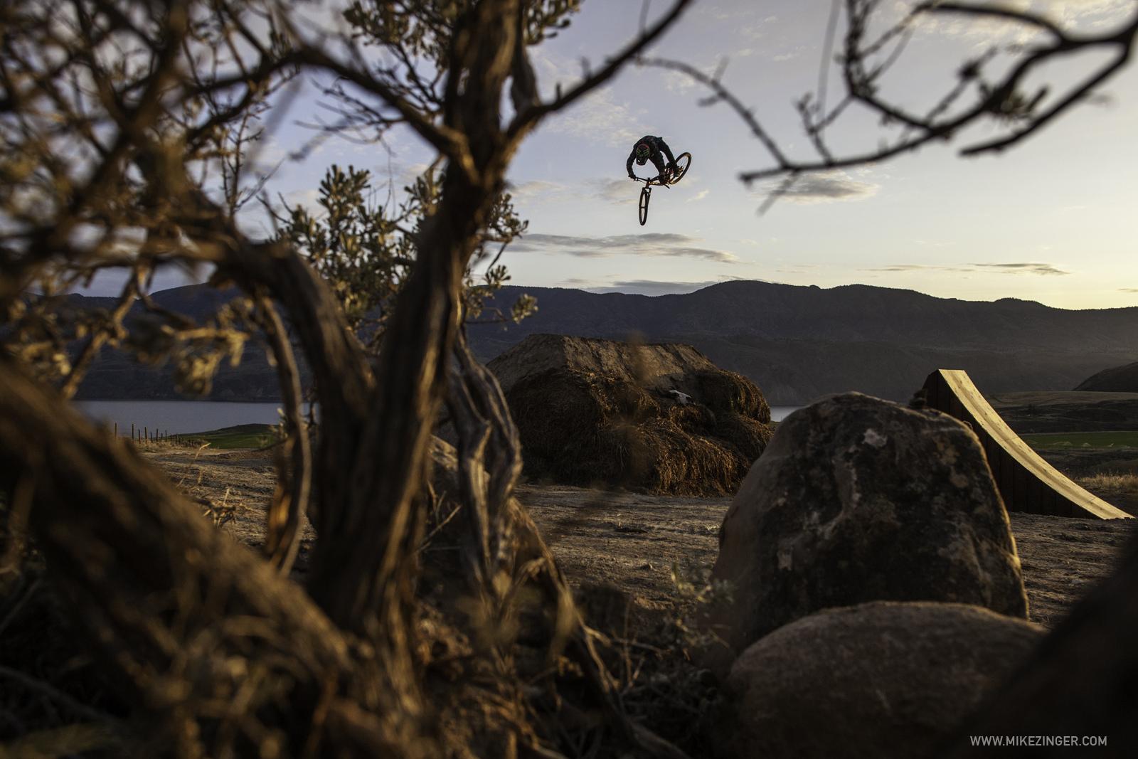 Brett Rheeder in Horsepower a video by Mindspark Cinema and Monster Energy.
