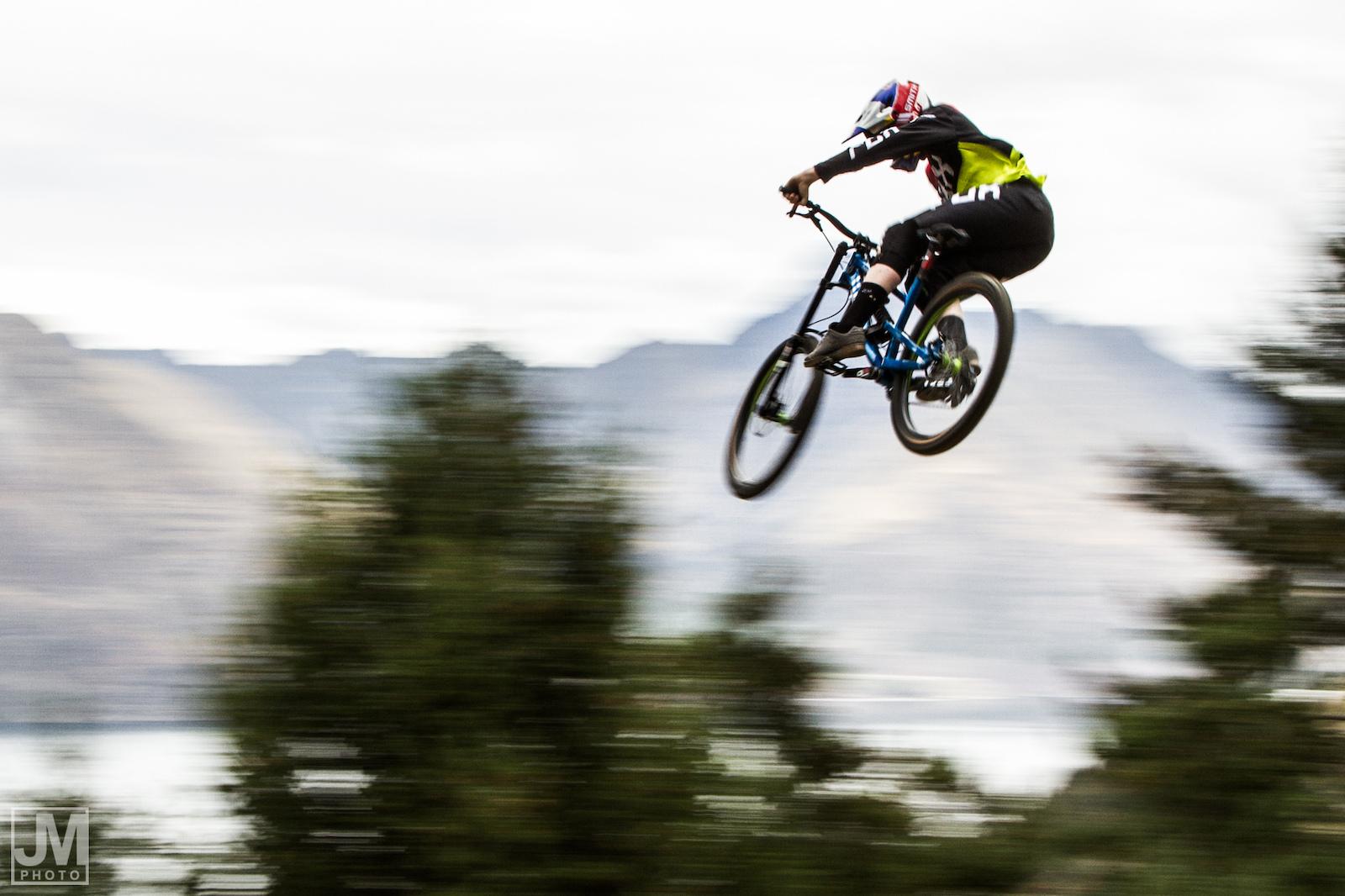 joshmoore16 - Anton Thelander Dream Track New Zealand