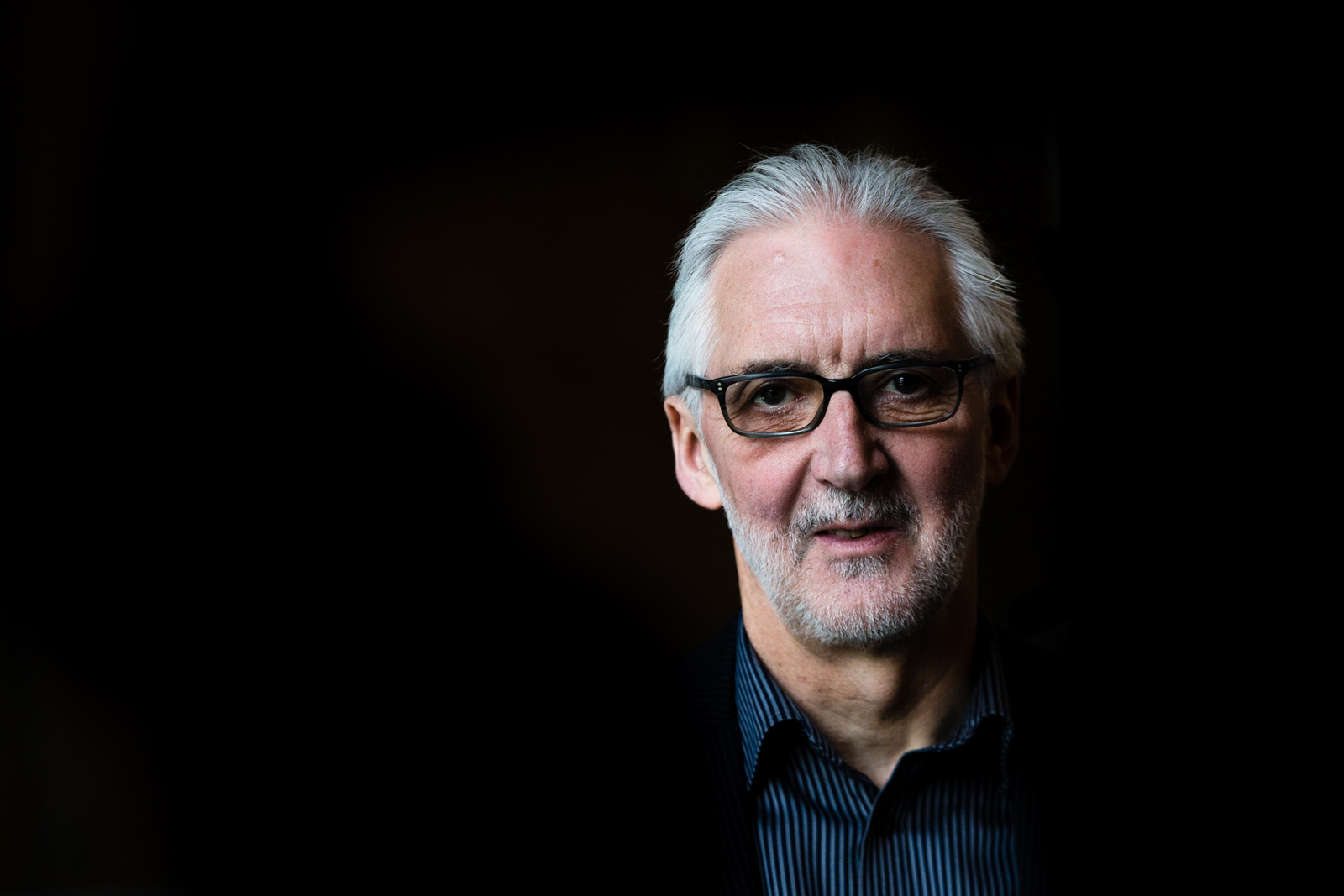 The Brian Cookson interview