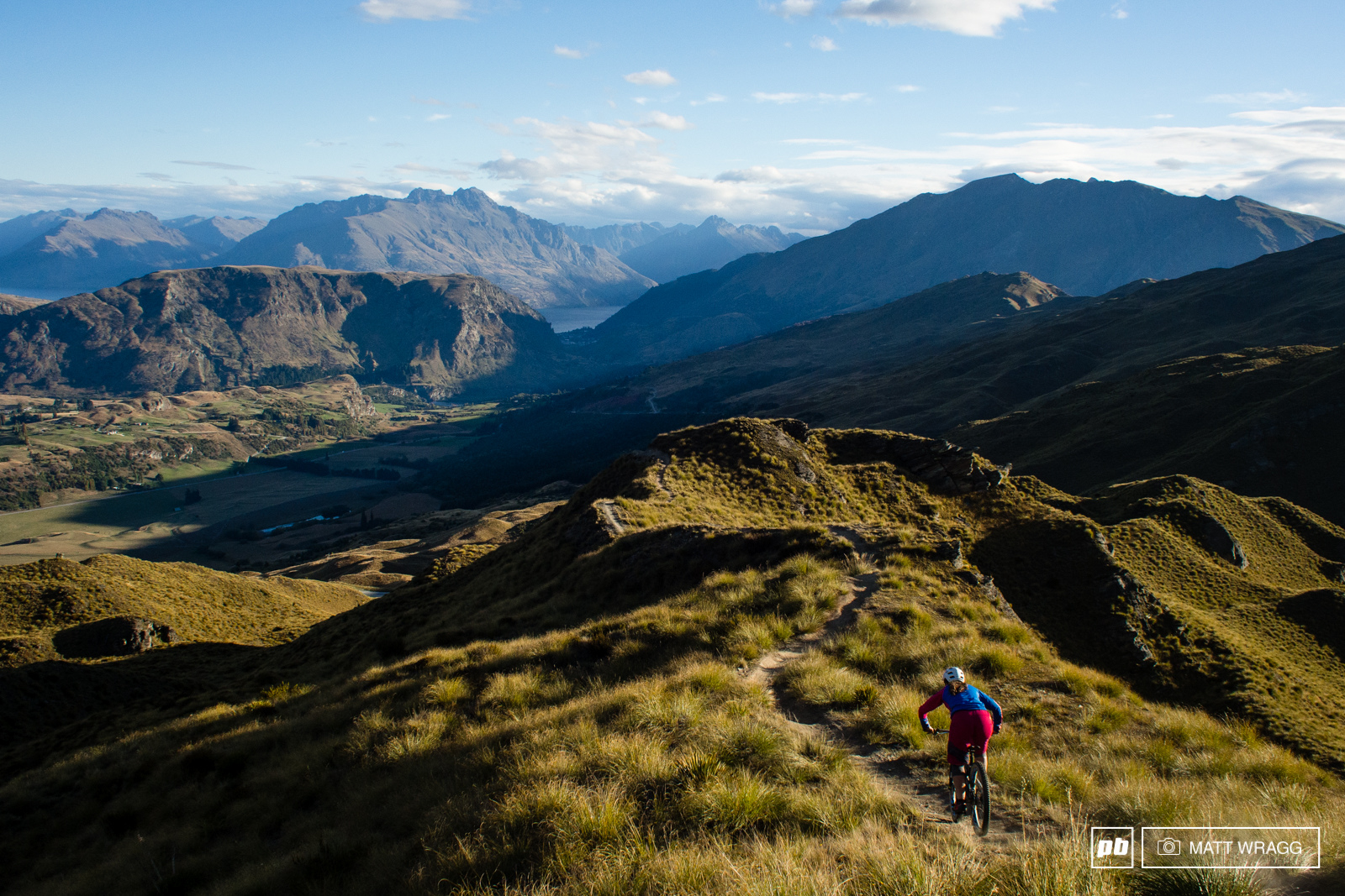 Almost There - A Queenstown Photo Epic