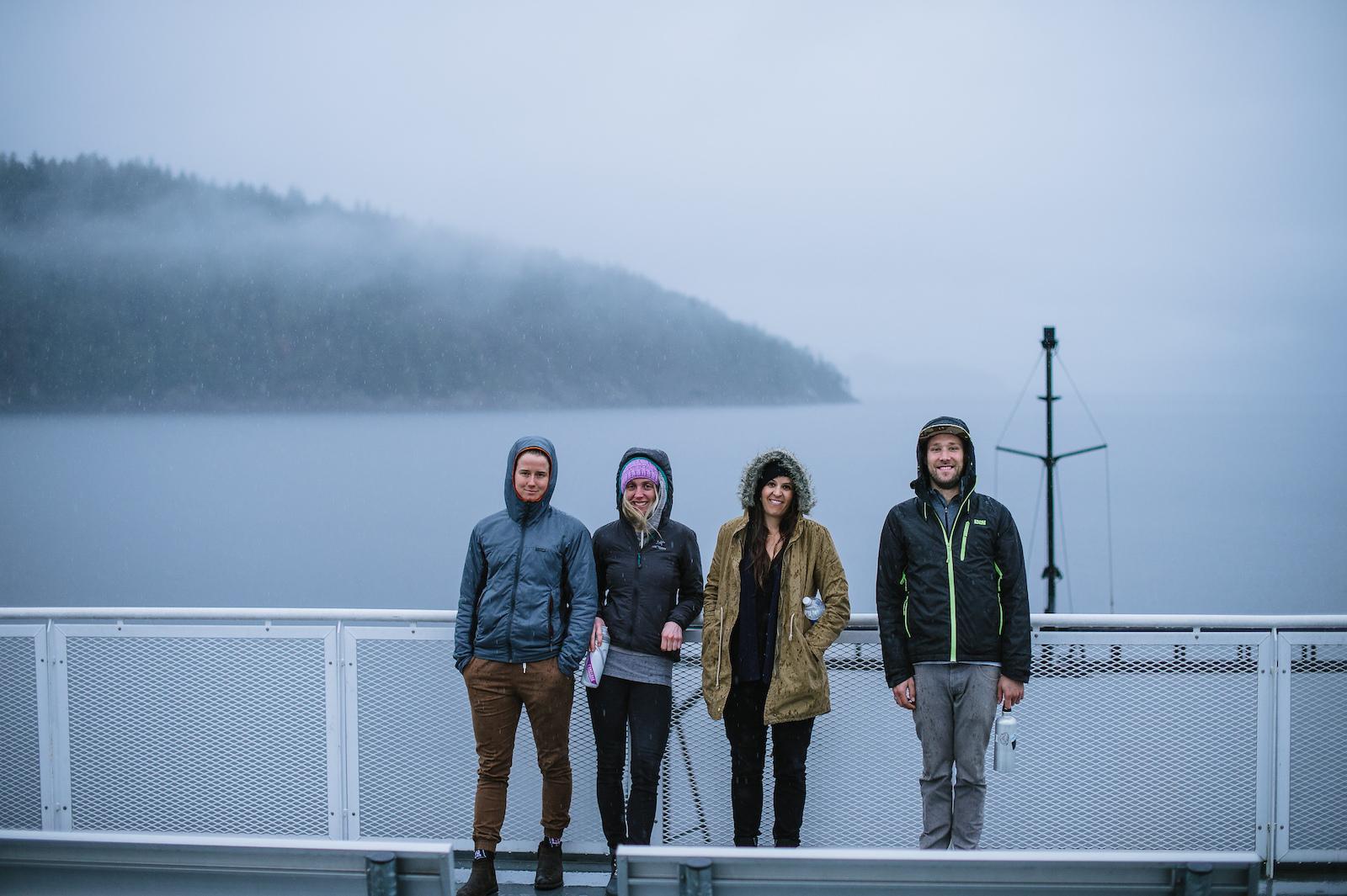 Sunshince Coast trip images by Danielle Baker and Paris Gore.