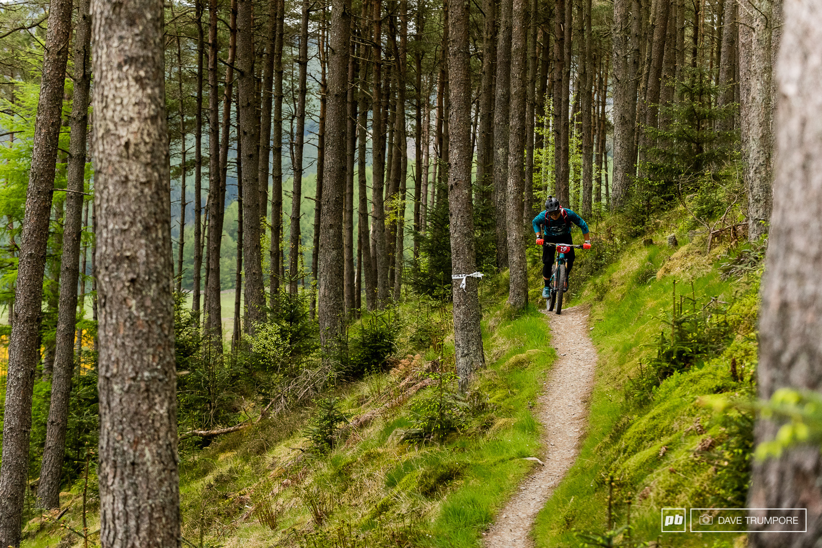 After a 3rd last week in Ireland Richie Rude is hungry to add an EWS win to his already impressive list of racing accomplishments.