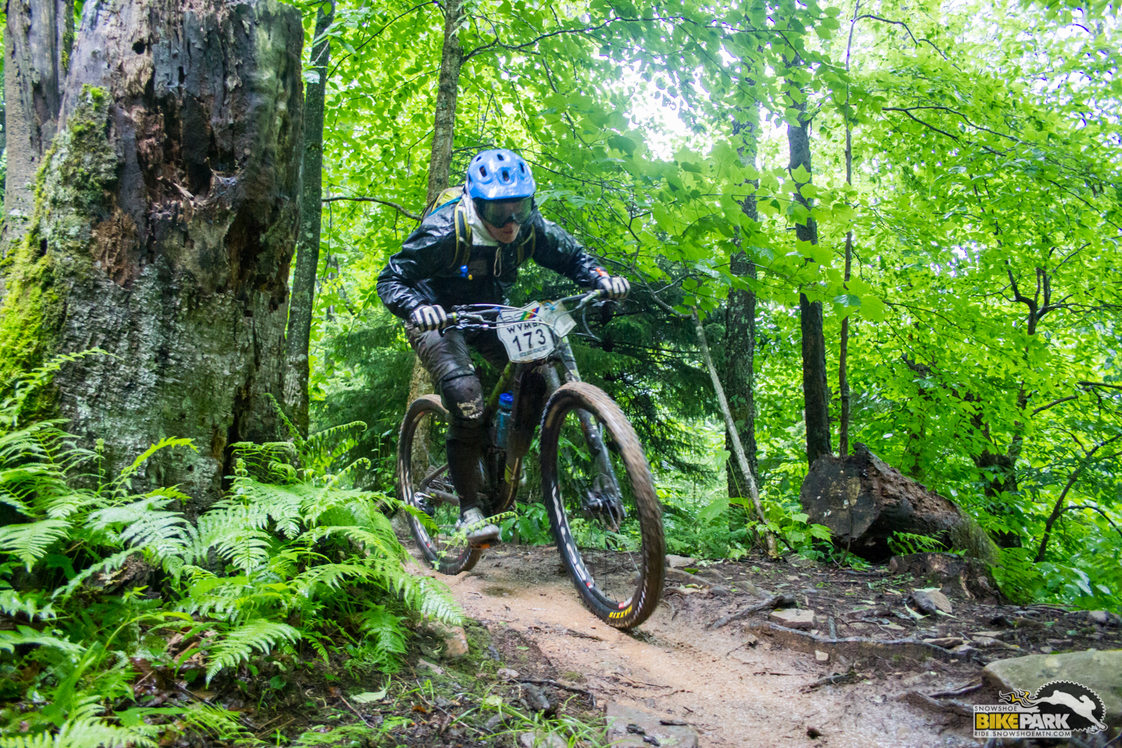 Susan Haywood won 5 of 8 stages to take the win in Pro Ex women for the weekend.