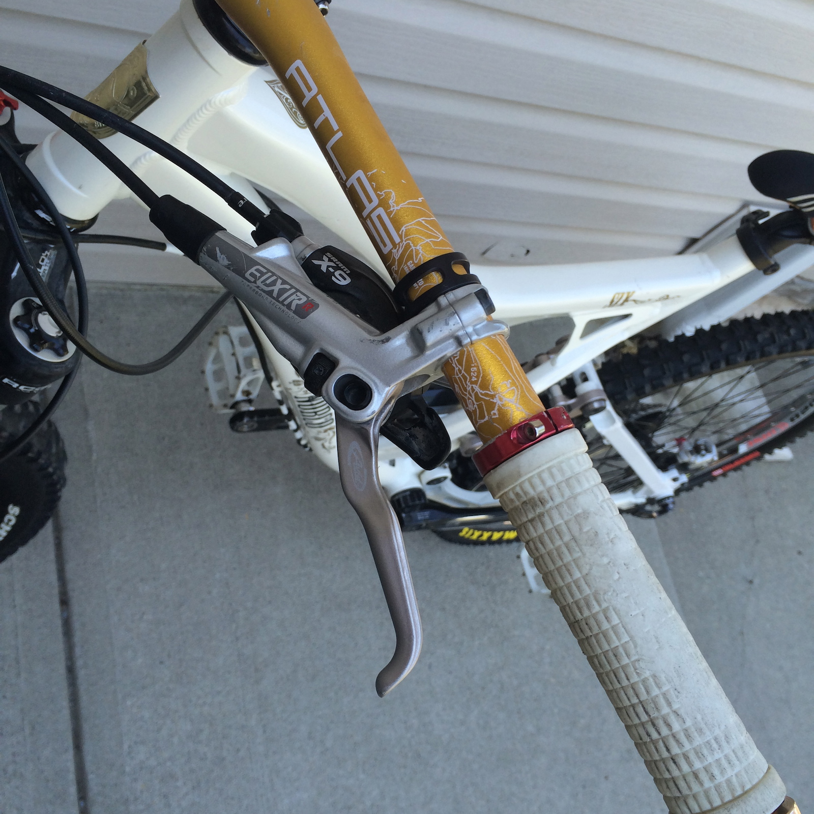 2008 Norco Six One
