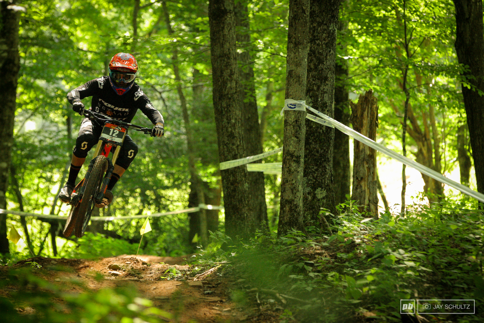 Putting into Perspective - Neko Mulally s times over the past three years....... 2013 Pro GRT at Snowshoe 4 08.97 2014 Pro GRT at Snowshoe 4 00.47 2015 Pro GRT at Snowshoe 3 17.9. The bar has been raised. It will take the right course but who s it gonna be that cracks into the twos No doubt we ll see that in the near future and I hope I am there. The third two-fer of the day.
