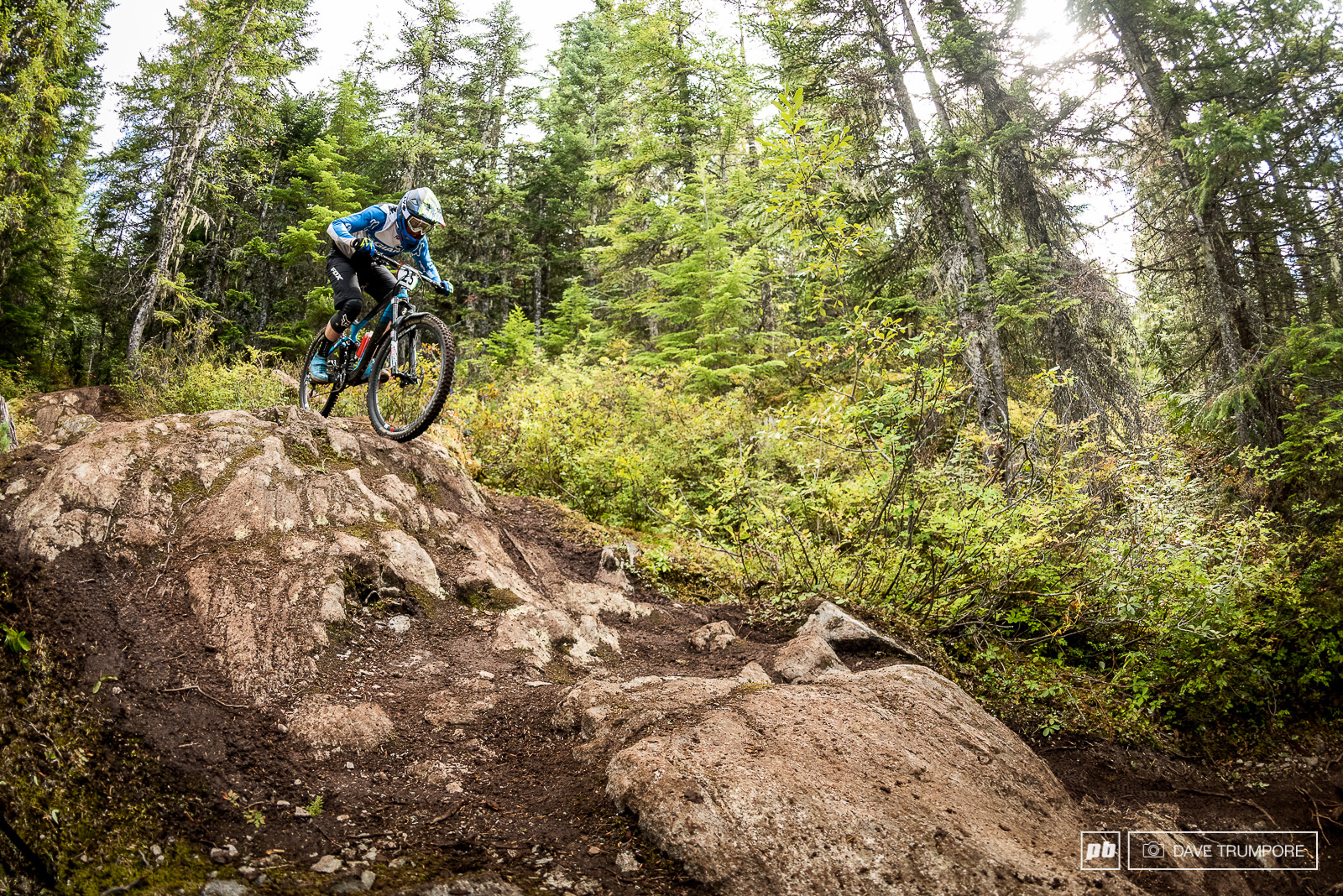 Today really looked like it belonged to Josh Carlson. With multiple stage wins and sitting in first it would be a flat tire on stage five that would dash his hopes of his first EWS win.
