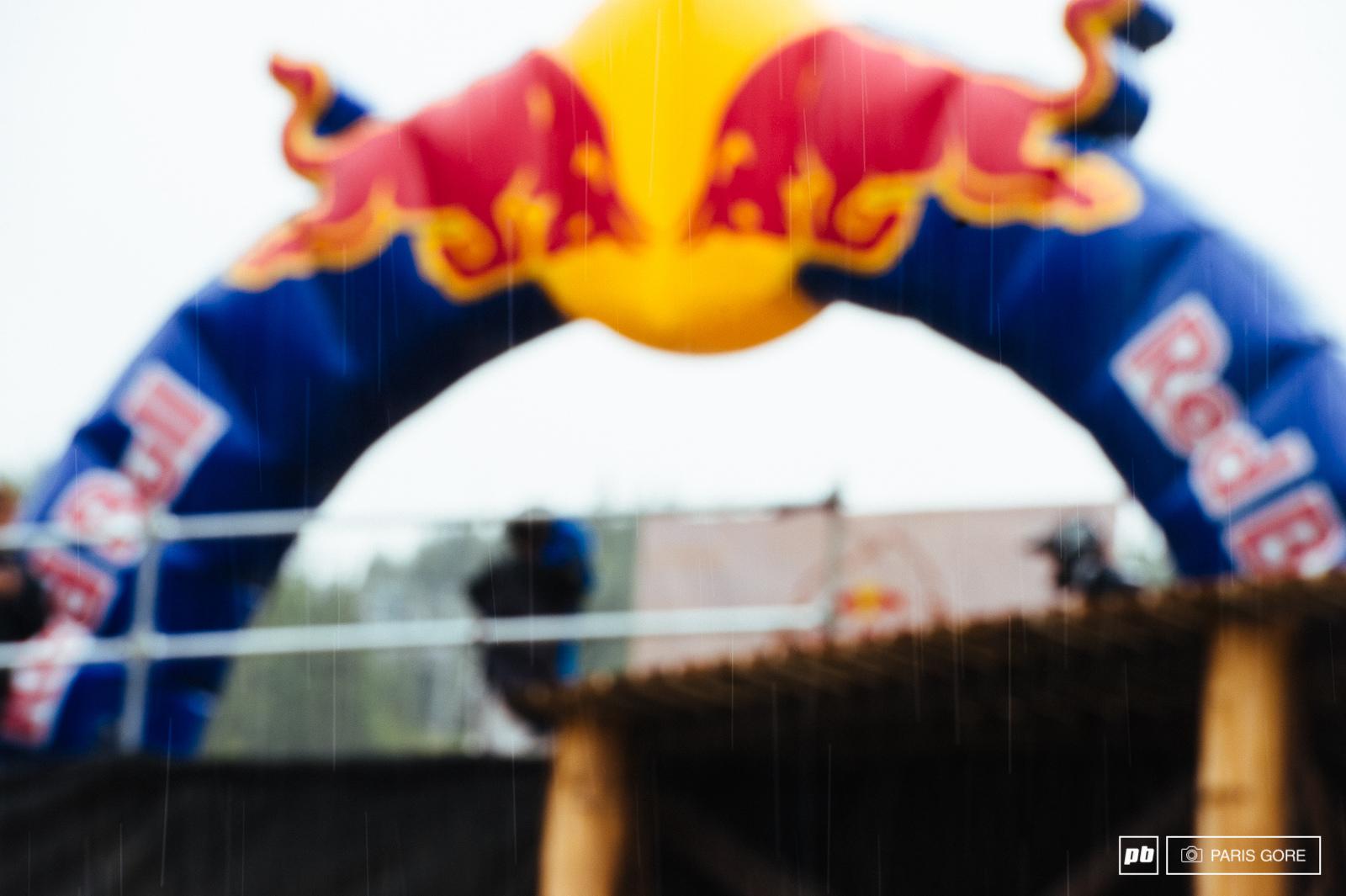 Red Bull Joyride 2015